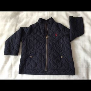 Polo by Ralph Lauren Kids' Quilted Jacket
